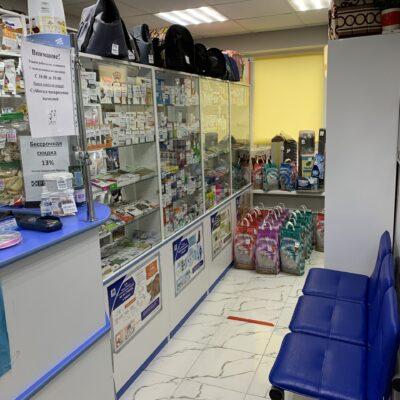 Айболит аптека
